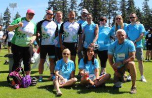 RCMP team
