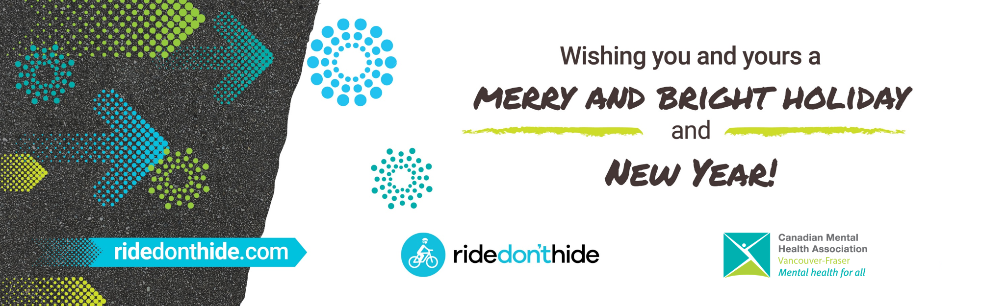 Ride Don't Hide 2020